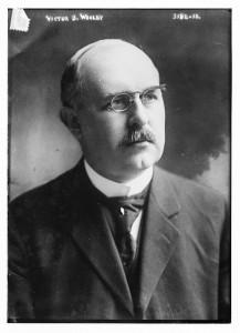 Victor B. Woolley