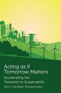 acting as if tomorow matters cover