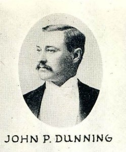 John P. Dunning