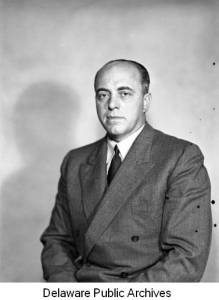 James R. Morford, Attorney General of Delaware from 1938 to 1943
